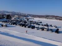2017.01.05 ジムニー北海道の旅30カムイスキーリンクス - ジムニーとカプチーノ(A4とスカルペル)で旅に出よう