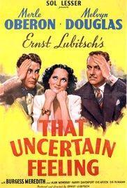 エルンスト・ルビッチ「淑女超特急」 - 昔の映画を見ています