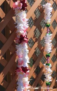 プルメリア~*Plumeria*~Love~ - 私らしく輝いて*  毎日が Ribbon Days *