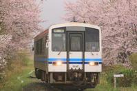 三江線撮って出し - ゆる鉄旅情