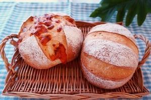 5月6月レッスンご案内 - Smiling Bread