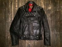 50's Buco J-22 leather jacket - BUTTON UP clothing