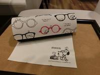 スヌーピー メガネケース 第二弾 入荷しました!!! ~ メガネのノハラ イオン洛南店 ~ - メガネのノハラ イオン洛南店 Staff blog@nohara
