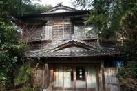 天城湯ヶ島温泉の瑞祥閣 - レトロな建物を訪ねて