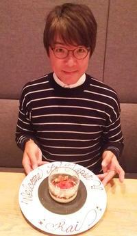 1ヶ月もしないうちに再訪♪「L'AS(ラス)」@南青山 - ♪♪♪yuricoz cafe♪♪♪