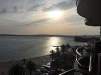 なかなかコンフォタブルなホテルでしたよ! 浜名湖リゾート&スパ THE OCEAN - ハンちゃん Goes On!!