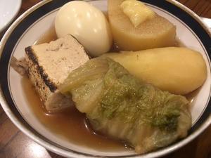 金沢(広岡):金沢おでん・一品料理 勝一(おでん・一品料理) - ふりむけばスカタン