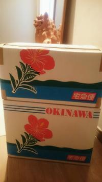 待ち人(酒)来たる - 京都ときどき沖縄ところにより気まぐれ