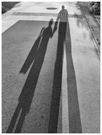 息子と散歩 - BobのCamera