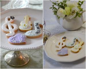 2種の「サンドイッチケーキ」 ~My favorite things~ - ミンミンゼミ