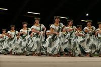 Merrie Monarch Festival 2017 (Hula ʻAuana) - Me Ke Aloha Pumehana...
