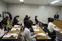 4月12日「ポテトセミナー」レポート - 野菜ソムリエコミュニティ 札幌