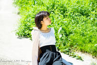 汐留 その1 - りの #001 - Mi-yan's PHOTO LIFE blog [PORTRAIT]