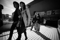 何処へ万代 2017 #20 - Yoshi-A の写真の楽しみ