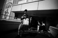 何処へ万代 2017 #21 - Yoshi-A の写真の楽しみ