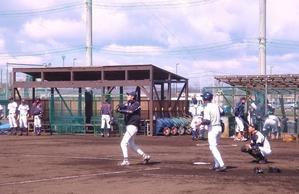 1年生全員が出場・・・ - 東奥学園高校硬式野球部