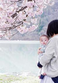 春の記念日 - 山の布屋