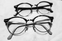 眼鏡 - 必撮!勤め人