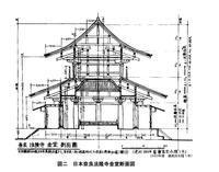 """220 飛鳥建築と""""以材為祖"""" 1 - 日本じゃ無名?の取って置きの中国一人旅"""