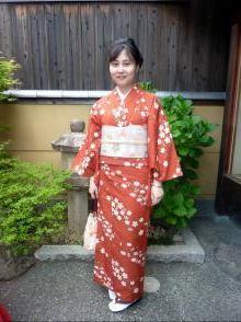 平成29年4月25日(火) - 染匠きたむら -京都レンタル着物