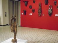 札幌彫刻美術館でアフリカに浸る - リュックサッカーでいこう