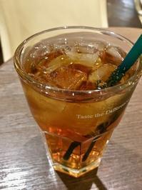 使えない時間調整。──「タリーズコーヒー橫浜ポルタ店」 - Welcome to Koro's Garden!