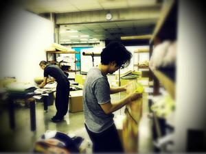 今日の台場 - SHAKTI Official Blog