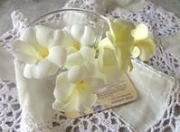 ペチュニア - handmade flower maya