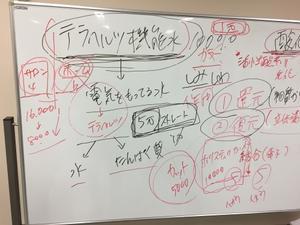 テラヘルツ機能水 煌水 - 富山県砺波市の美容室『ピース』のスタッフブログ