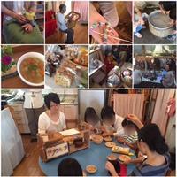 6月17日(土)春のオープンハウスを開催します! - 南沢シュタイナー子ども園 イベントブログ