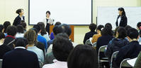 マナーは思いやりの心 - ー思いやりをカタチにー 株式会社羽島企画の社長ブログ