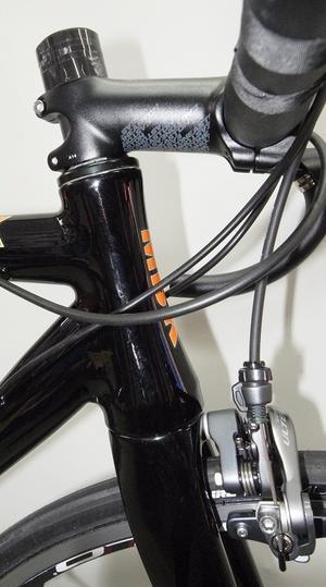 風路駆ション252  ゆとりからの脱却!ロードバイクのヘッド長を考える。。  ロードバイクPROKU -   ロードバイクPROKU