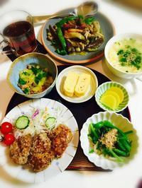 カレー味の唐揚げ☆ - Mi-Rinのおいしいもの日記