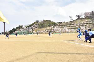 第8回二本松大会 西那須野VS日新 - Tax-accountant-office ソフトボールブログ