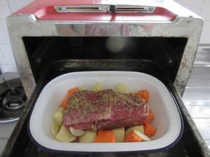 英語でレシピを読む! ~工程 41:(肉や野菜などを)焼く/あぶる~ - イギリスの食、イギリスの料理&菓子