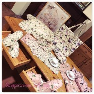 PINK HOUSE☆マリー・アントワネットの私室 - 札幌路面店 PINKHOUSE INGEBORG ときめきの宝石箱
