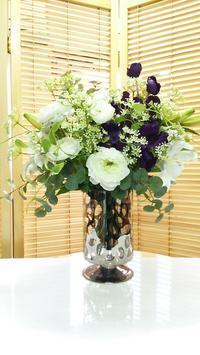 Artificial flower arrangement - クリエイティブlife
