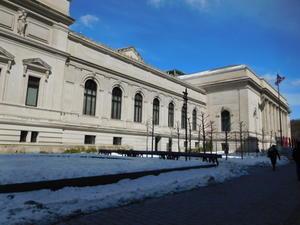 ニューヨーク・アート紀行③メトロポリタン美術館① - 美術とバイクと旅行と登山とエトセトラ