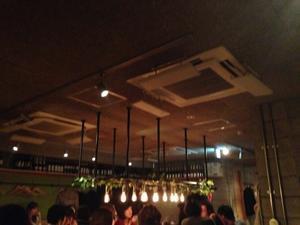 ワインの酒場。ディプント@Shizuoka - ほっこりしましょ。。