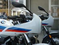 R nineT Racer 初診 - motorrad kyoto staff blog
