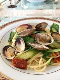 札幌でイタリア料理レッスン - シニョーラKAYOのイタリアンな生活