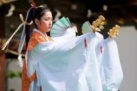 大阪天満宮 鎮花祭 前篇 - ゲ ジ デ ジ 通 信