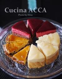 ティータイム女子会♪ - Cucina ACCA