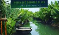 ベトナム料理を習おう~Hoian eco cooking class~ - 日々とわたし、時々あぶく。