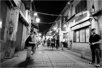 インドシナ周遊の旅(10)マカオ(1)煲仔飯のおじさん(1)出会い - My Filter     a les  co les   Photographies