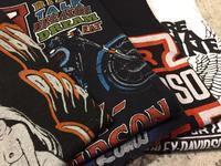 4月26日(水)大阪店ヴィンテージウェア&服飾雑貨入荷!!#8 VintageT-Shirt Part4 H-Davidson&M.Jackson!! - magnets vintage clothing コダワリがある大人の為に。