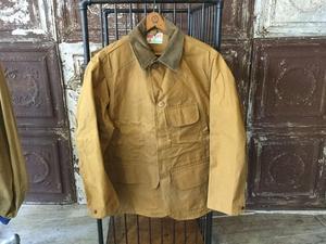 1940s Duxbak Hunting Jacket - REAL MONKEY 仙台 ~ Vintage & Antiques ~古着屋