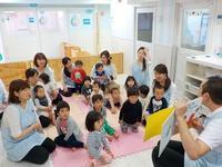 【豊洲園】4月誕生会 - ルーチェ保育園ブログ  ● ルーチェのこと ●