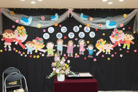 【千葉新田町園】卒園式 - ルーチェ保育園ブログ  ● ルーチェのこと ●
