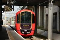 """「雪月花」という名の列車に乗って  Leisure Train """"SETSUGEKKA"""" - my gallery-2"""